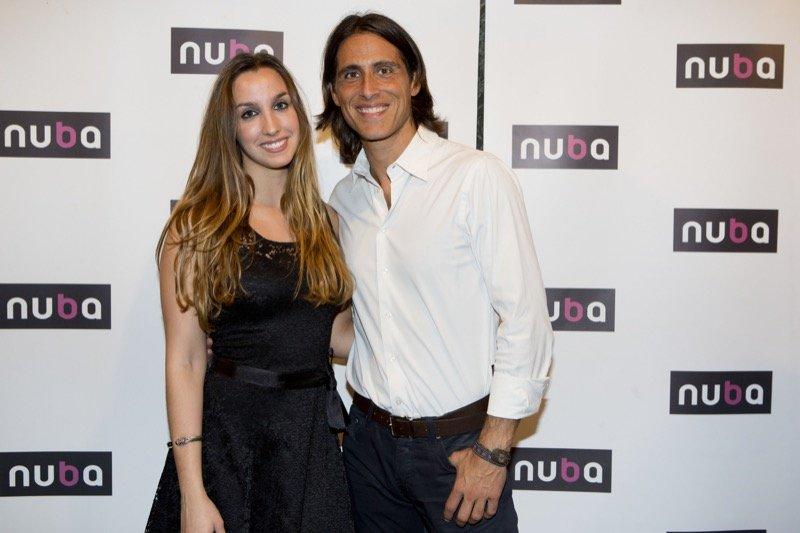NUBA BARCELONA 21.10.2014